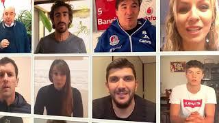 Spot TV - Campaña: Ayudemos a abrigar