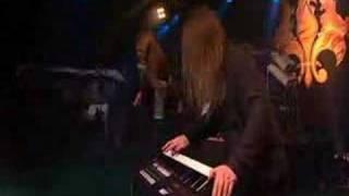 Stratovarius - Black Diamond (Live At Tuska Metal Festival 2003)