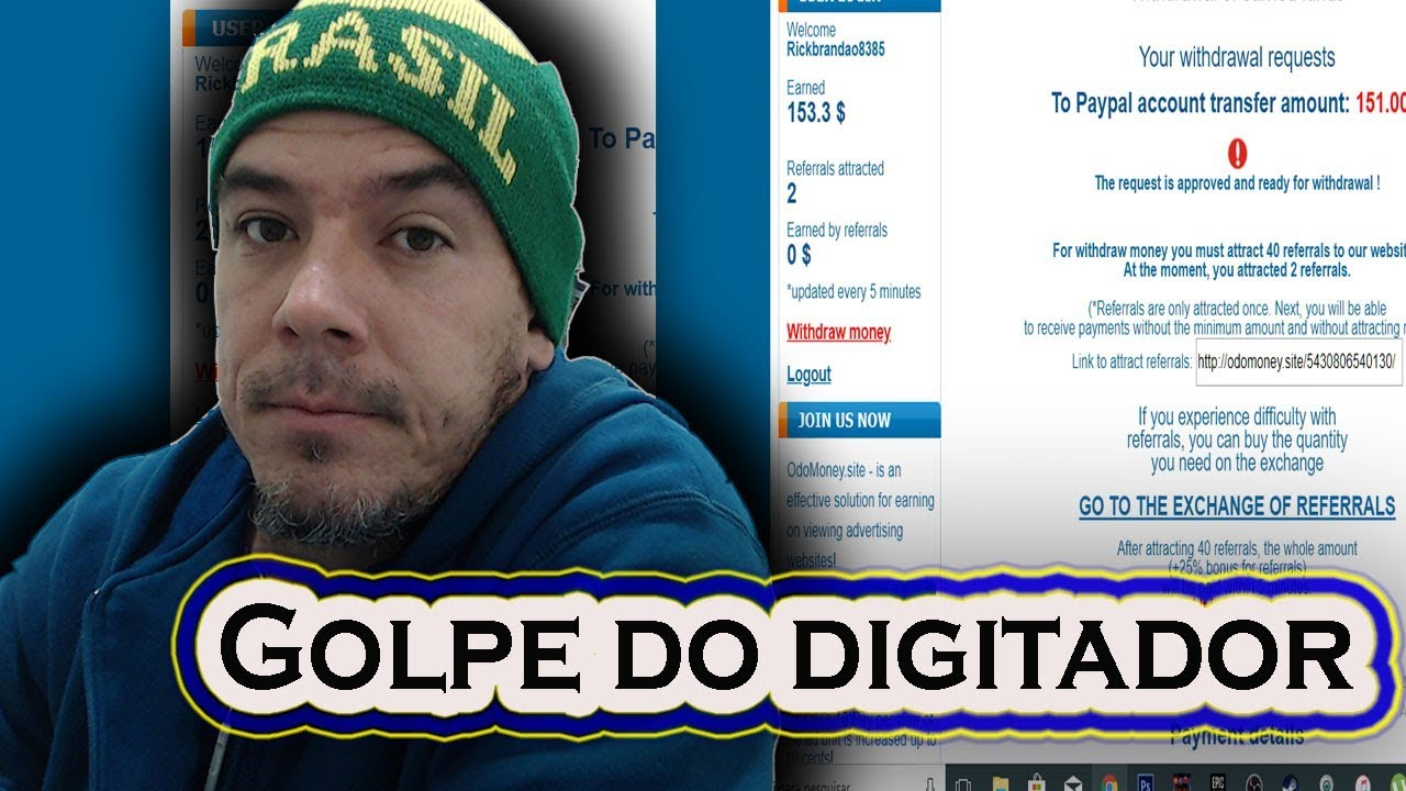 digitador de marketing é confiavel