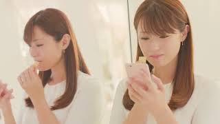 【日本CM】深田恭子模仿4歲的自己完全是童年現在一般可愛 深田恭子 検索動画 25
