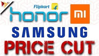 PRICE CUT on Smartphones by Samsung, Xiaomi, Honor and Many More | Data Dock