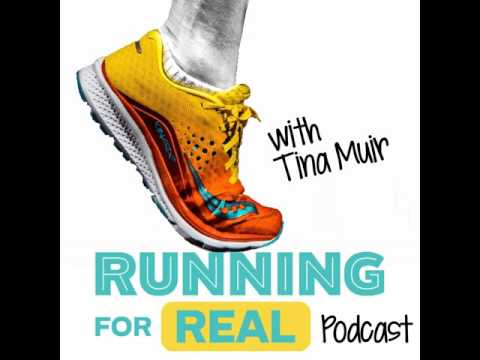 Jessie Barr: Looking into the Mind of Injured Runners-R4R 013