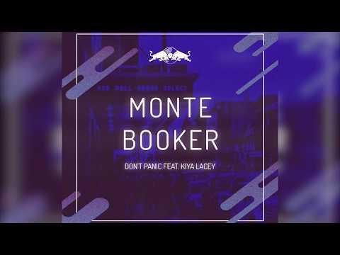 Monte Booker – Don't Panic feat. Kiya Lacey
