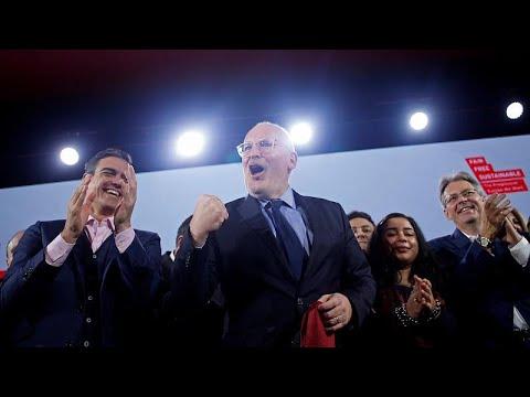 Timmermans nomeado líder dos socialistas europeus