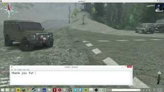 How to install mods and maps in Spintires (19-03-15 and below)
