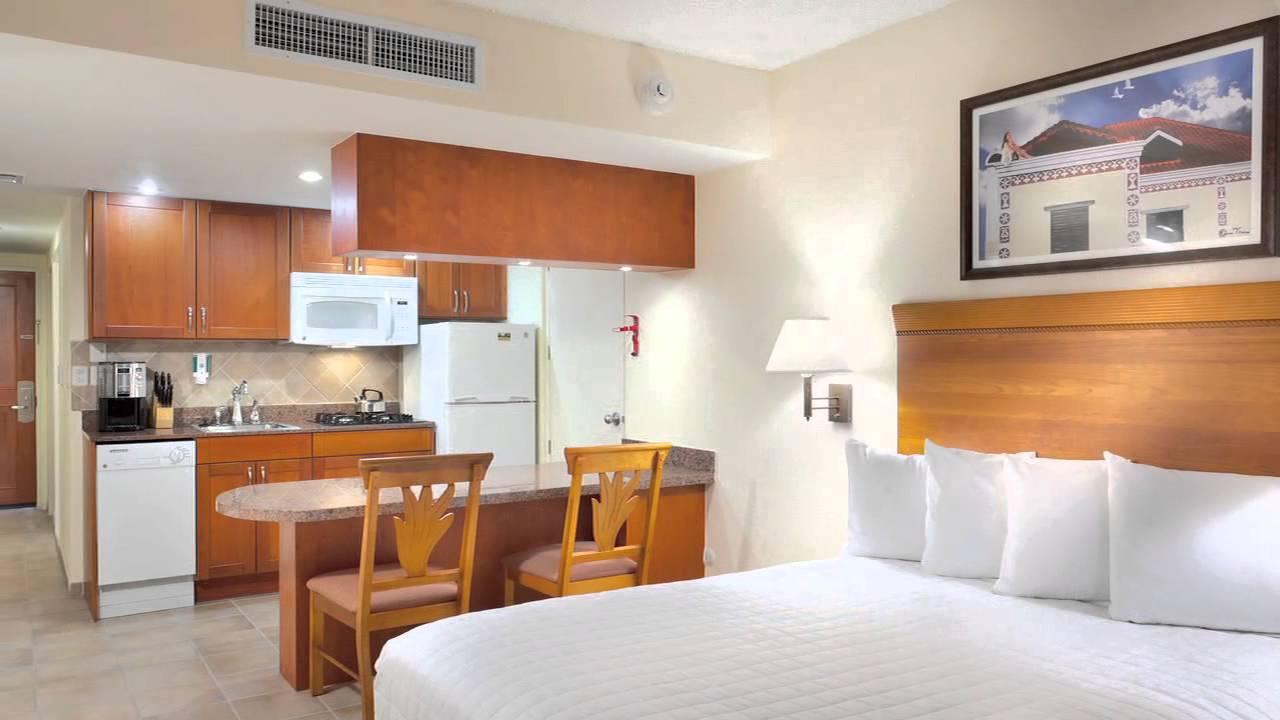 La Cabana Beach Resort Amp Casino Aruba Bluegreen