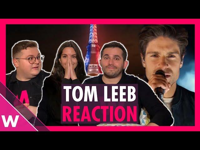 Tom Leeb -