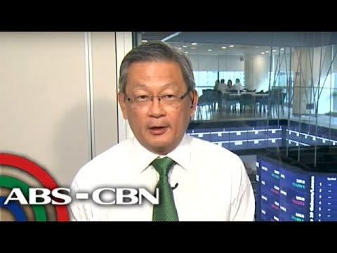 Business Nightly: PSEi closes at lowest level since January 2017