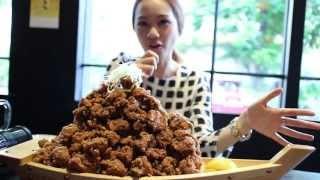 Repeat youtube video Food Feed 1 : อาหารจานยักษ์ที่ร้านชิบะแชมป์