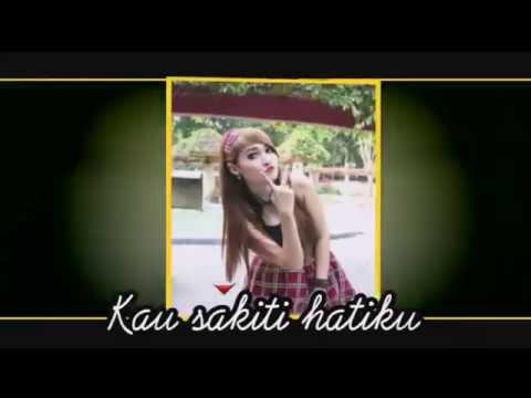 Nella Kharisma - Kebahagiaan Seperti Mimpi (Remix)   Video Lirik