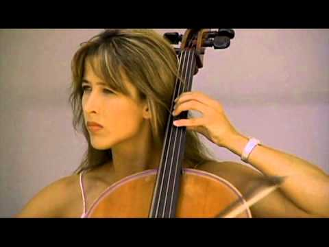 Lost and Found chello   Sophie Marceau