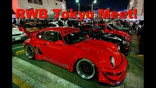 rwb new year party meet