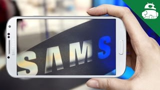 Will Samsung  Stop Making Smartphones in 5 Years?