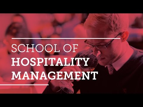 Kendall College - School of Hospitality Management