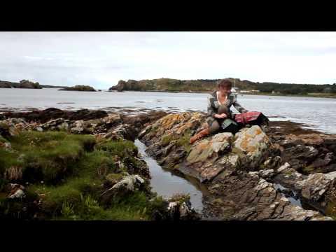 Winter style showcased on the beautiful Scottish isles of Jura and Islay | Anthropologie