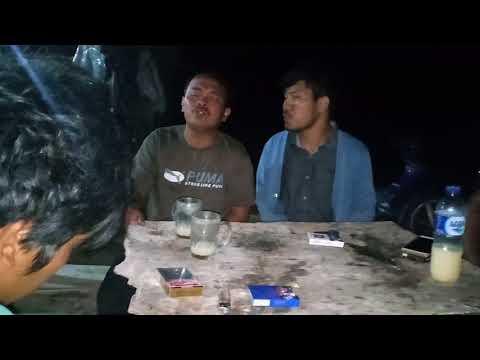 "Gilok Trio ""Bandara Kuala Namu"""