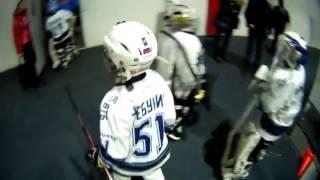 Детский хоккей СДЮШОР ДИНАМО МОСКВА 2007 г.р. kidshockey v.2.3