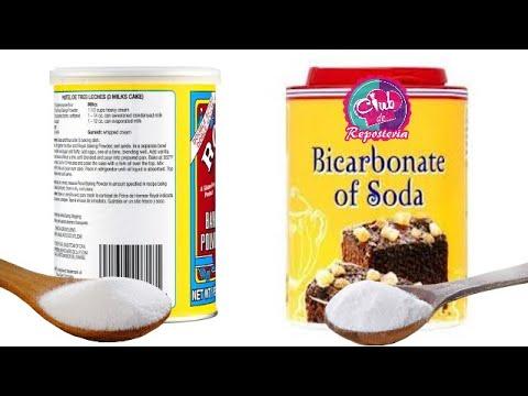 bicarbonato de sodio y miel gestation que sirve