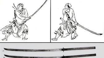 Weapons Of Ancient China - Zhanmadao/ Zanbato