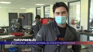 Yvelines | Les formations professionnelles reprennent à Saint-Quentin-en-Yvelines