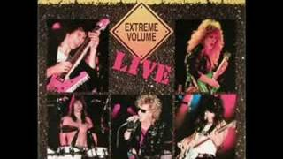 Racer X Live Extreme Volume I Scit Scat Wah 7/12 & Into the Night 8...