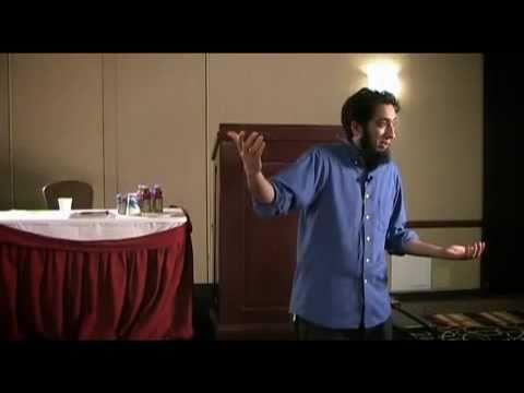 Types of Muslim Youth-Nouman Ali Khan