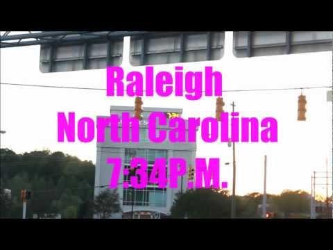 USRFlyGuyz At Crabtree Valley Mall In Raleigh N.C. Episode2 2012