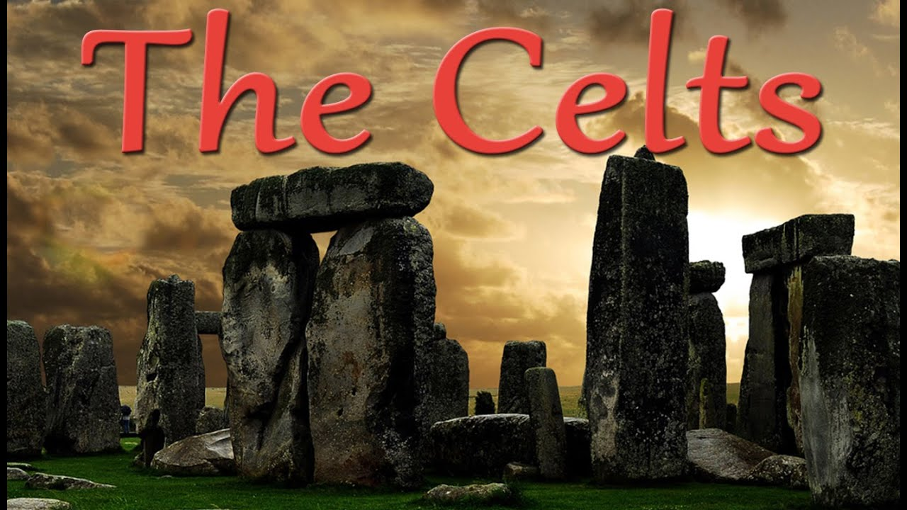 The Celts  -  BBC Series Ep 1 -