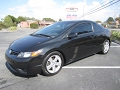 SOLD 2008 Honda Civic EX Coupe Meticulous Motors Inc Florida For Sale