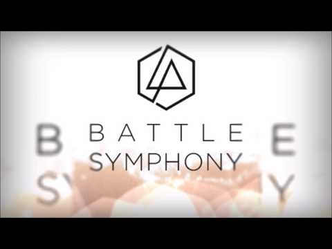 Linkin Park - Battle Symphony - Instrumental