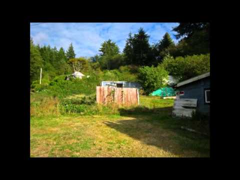 Homes for Sale - Real Estate - Oregon Coast - Bay City - Vacant Land - Reduced!