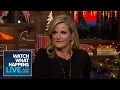 Trisha Yearwood On Garth Brooks And His 'Girth Brooks' Nickname | WWHL