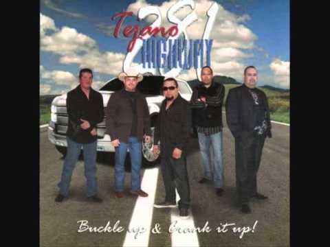Tejano Highway 281- Buckle Up And Crank It Up