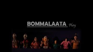 BOMMALAATA TELUGU PLAY PART 1