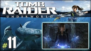"TOMB RAIDER Underworld #11 - Meksyk [4/4] - ""Pas Thora"""