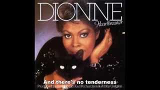 Watch Dionne Warwick Youve Lost That Loving Feeling video