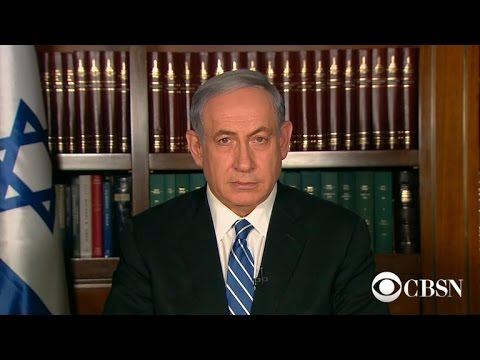 """Israeli PM: Iran nuclear pact a """"dangerous deal for the world"""""""