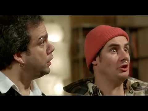 Les Inconnus : Les Trois Frères (1995) - Mais j'adore l'abstrait!