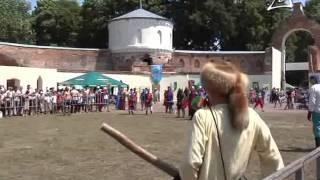 Солодке місто (Тростянець Сумська область)(Відео зробила Юлія Фінгарет., 2013-02-28T18:20:55.000Z)
