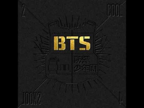 Bangtan boys (방탄소녠단) - 2 cool 4 skool (Full album)