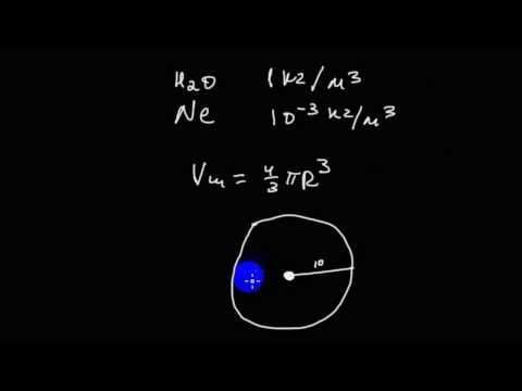Основы молекулярной физики | газы, жидкости и твердые тела | общие разговоры |  4