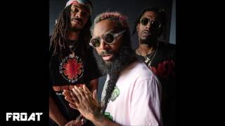 Flatbush Zombies - The Results Are In