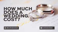 HOW MUCH DOES A WEDDING IN GHANA COST? REAL ESTIMATES | Planning A Wedding In Ghana