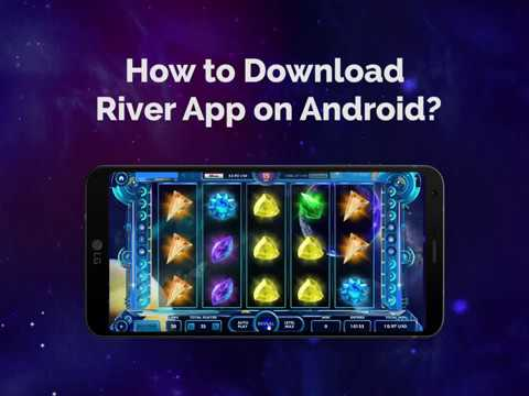 How To Download River App On Android? -  Video Guide  To Sweepstakes Games