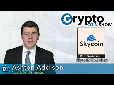 Skycoin Project Overview - The New Decentralized Internet on the Blockchain