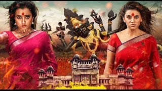 Aranmanai 2 Breaks the Record of Aranmanai-Box Office