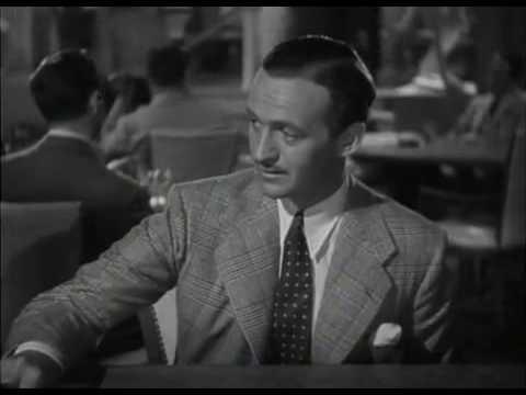 Dodsworth (1936) clip