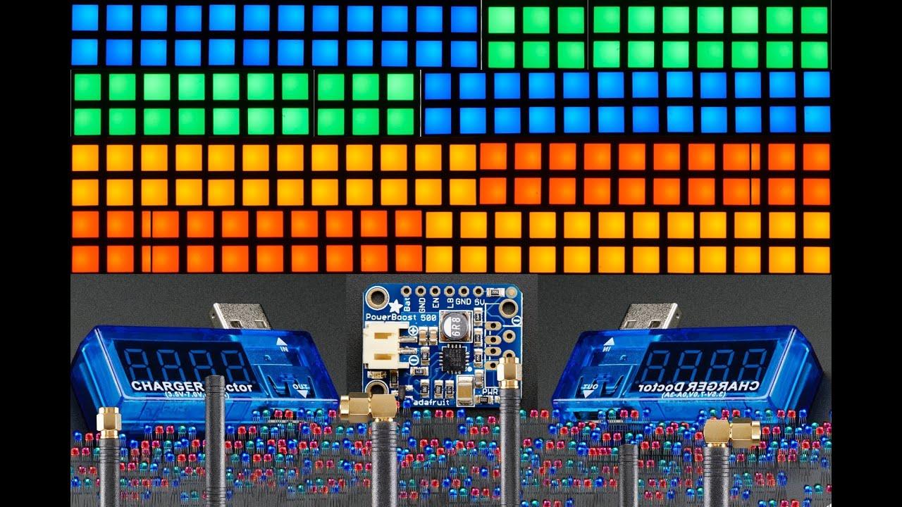 Adafruit I2C Non-Volatile FRAM Breakout - 256Kbit / 32KByte