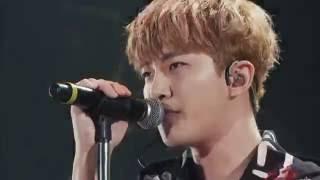 "Junho (2PM) - CRUSH @ Six ""HIGHER"" Days"