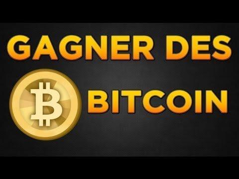 Gagnez Des Bitcoins Gratuit Et Faites Vous 6OOO$ Dollars Gratuit En 1 Mois